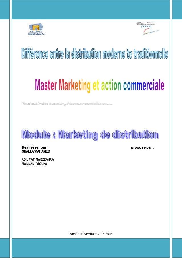 Réalisées par : proposé par : GHALLA/MAHAMED ADIL FATIMAEZZAHRA MANNANI /MOUNA Année universitaire 2015-2016
