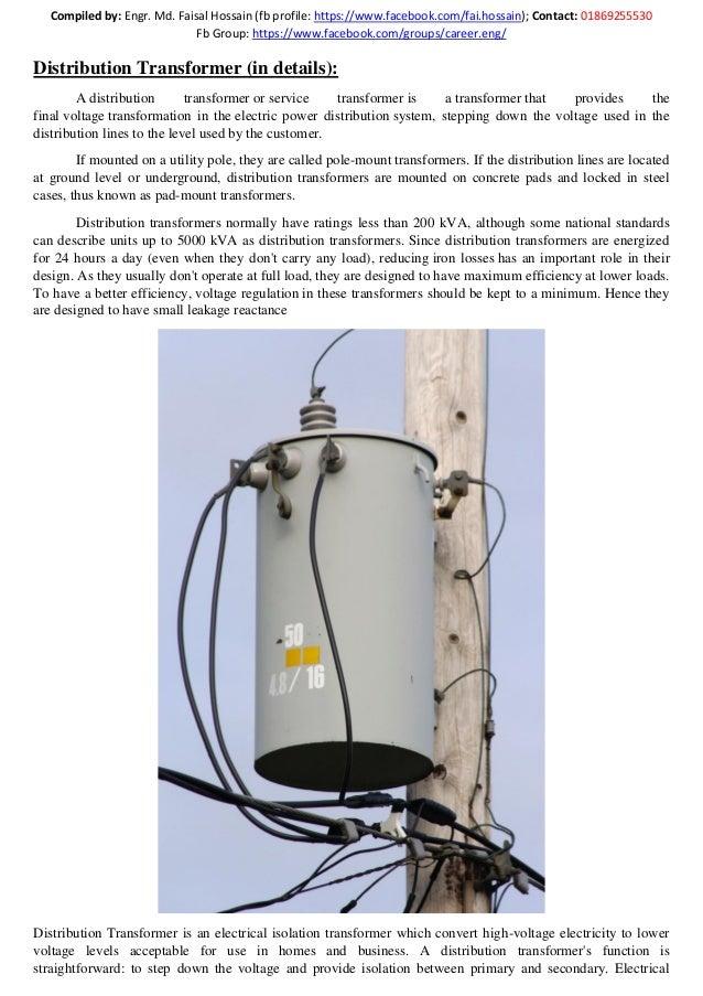Strange Distribution Transformer In Details Wiring Cloud Ratagdienstapotheekhoekschewaardnl