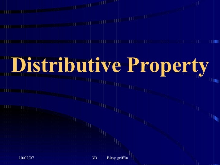 distributive policy Distributive policy – a type of policy that provides benefits to all americans you just finished chapter 18: making economic and regulatory policy nice work.