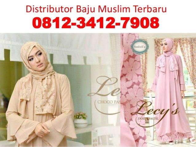 Distributor Baju Muslim Branded