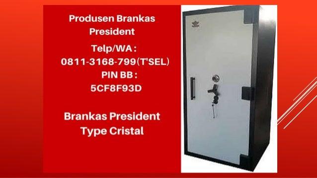 0811-3168-799 , Distributor Jual Brankas di Pekalongan