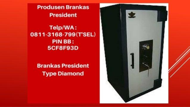 0811-3168-799 , Distributor Jual Brankas di Purbalingga Slide 2