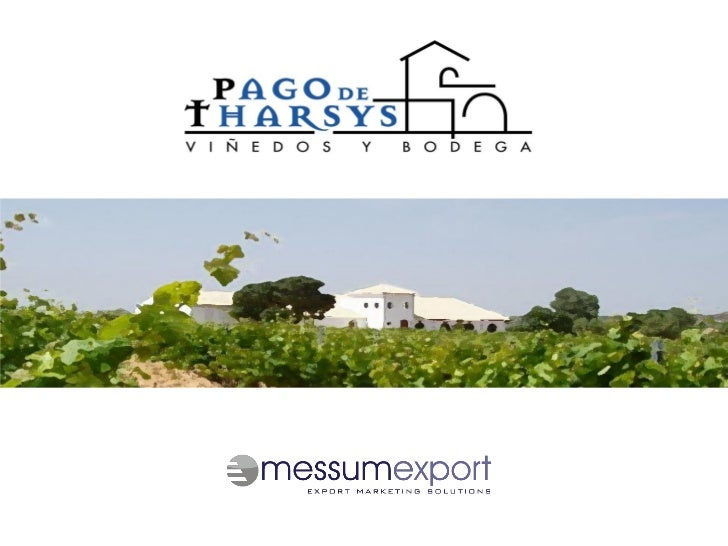 Pago de Tharsys – Viñedos y Bodega                                     History of Pago de Tharsys                         ...