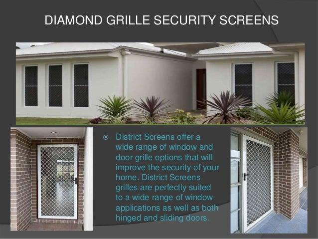 Perth Security Doors Amp Security Screens Of Invisi Gard