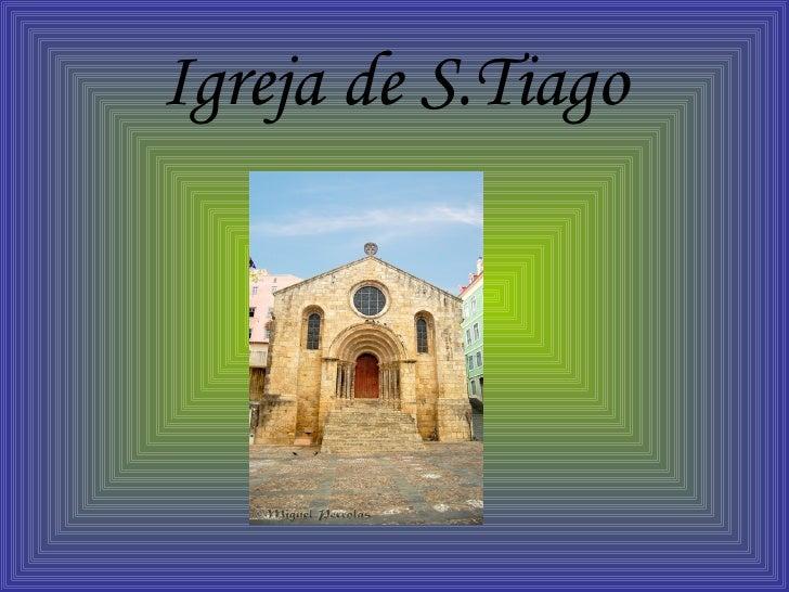 Igreja de S.Tiago