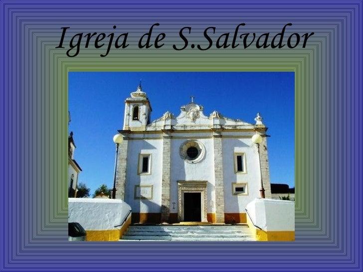 Igreja de S.Salvador