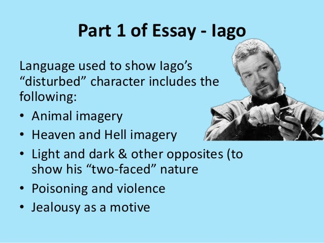iago essays 24 results  research essay sample on honest iago custom essay writing.