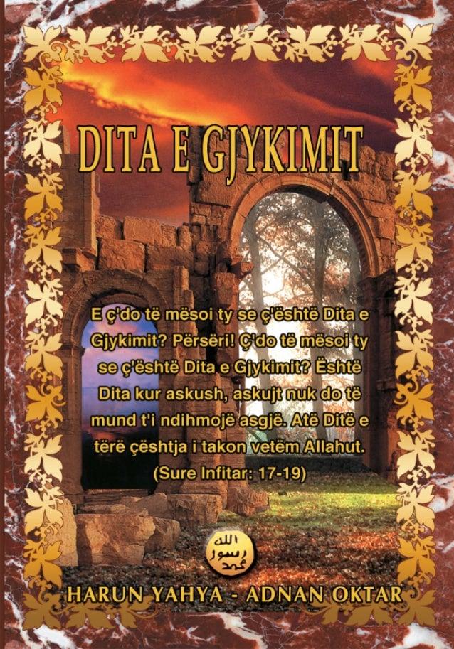 PËR AUTORIN Autori, i cili shkruan me pseudonimin Harun Jahja, u lind në Ankara më 1956. Shkollën fillore dhe të mesme i k...