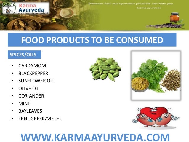 Diet Chart Kidney Patients Karma Ayurveda
