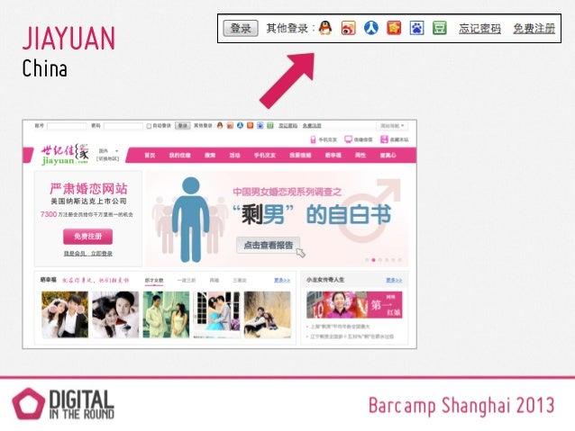 Shanghai online dating