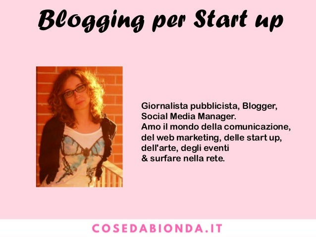 Statistiche sul mondo del blogging a livello di business #1. Per i brand che pubblicano 15 blog post al mese c'è un increm...