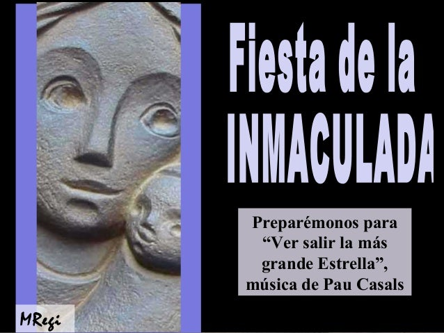"""Preparémonos para """"Ver salir la más grande Estrella"""", música de Pau Casals  MRegi"""