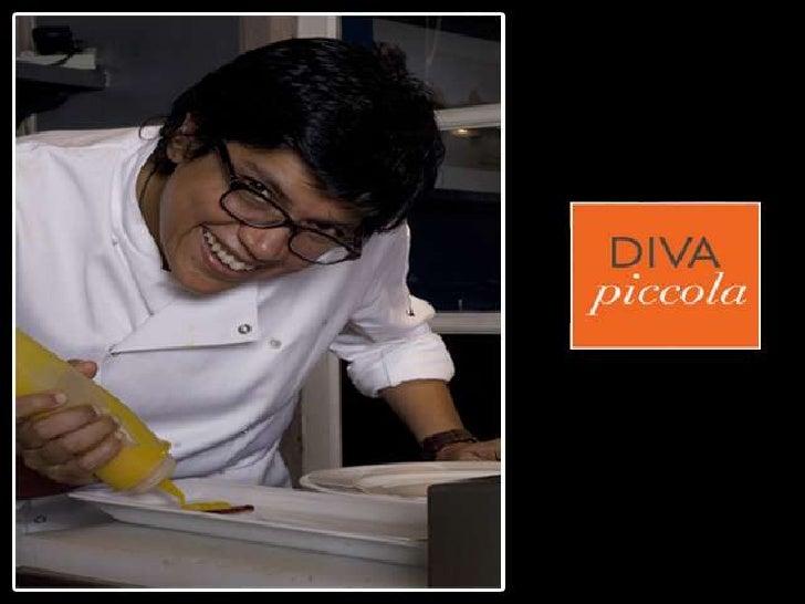 DIVA Piccola Gallery