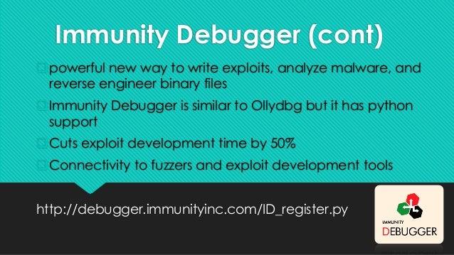 Immunity Debugger Ollydbg 64-bit - www san-akademie de