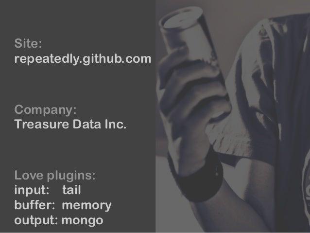 Dive into Fluentd plugin v0.12 Slide 2