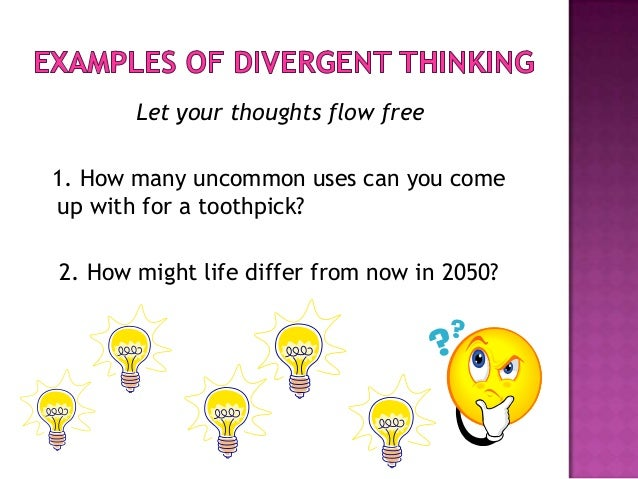Problem-solving and creativity ppt video online download.