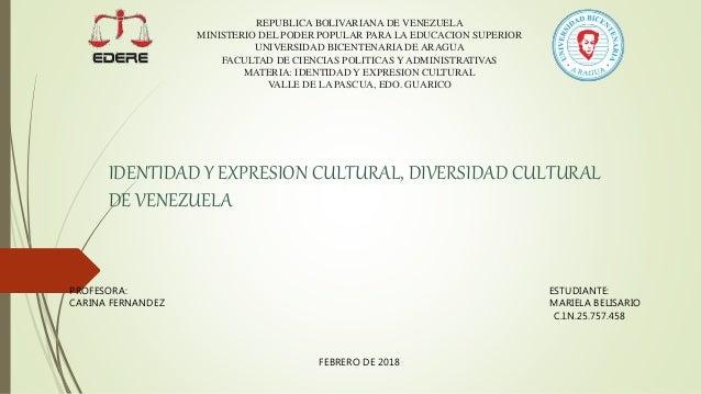 REPUBLICA BOLIVARIANA DE VENEZUELA MINISTERIO DEL PODER POPULAR PARA LA EDUCACION SUPERIOR UNIVERSIDAD BICENTENARIA DE ARA...