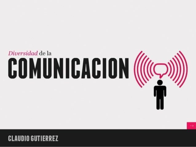 INTRODUCCIÓNDEFINICIÓN DE COMUNICACIÓN                             2