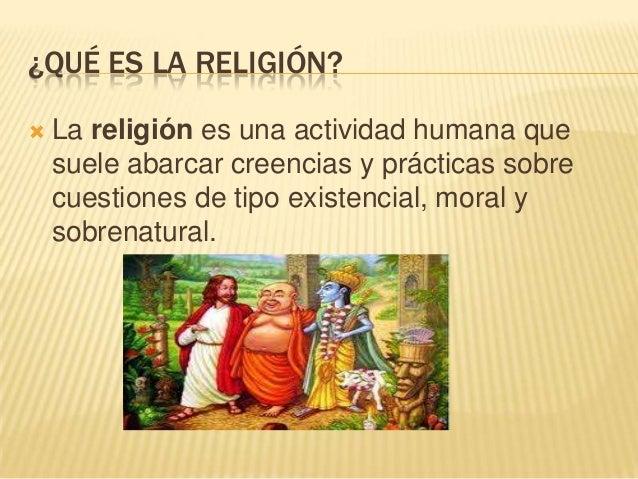 Diversidad de religión carla Slide 2