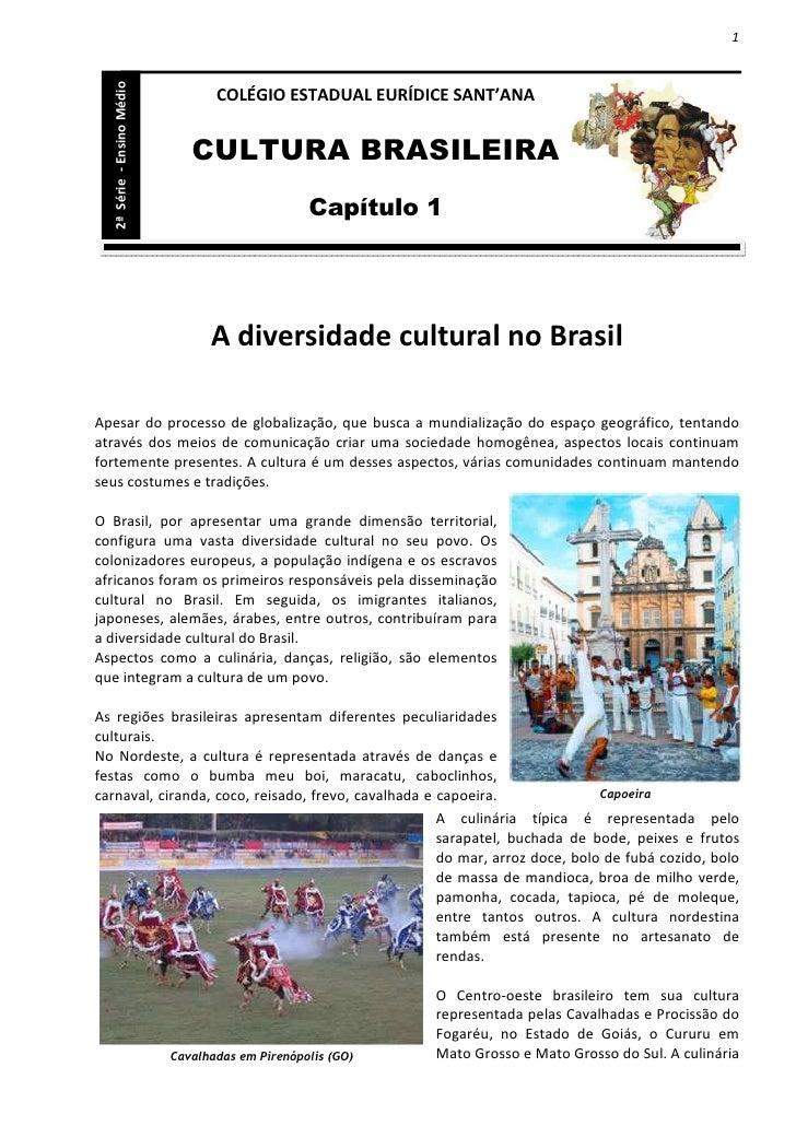 1        2ª Série - Ensino Médio                                     COLÉGIO ESTADUAL EURÍDICE SANT'ANA                   ...