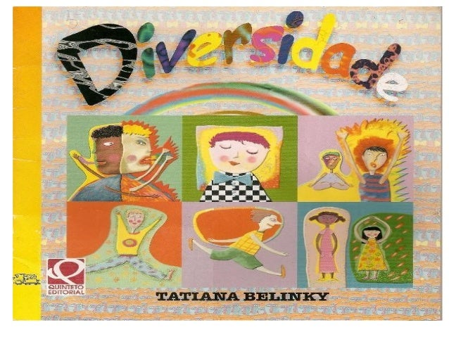 Diversidade - Leitura deleite