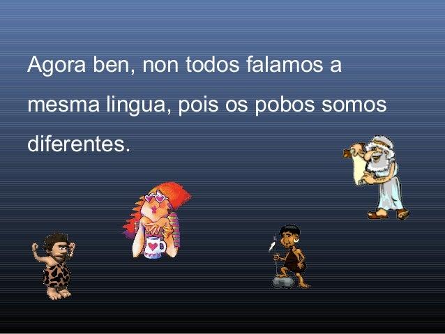 Diversidade Linguas