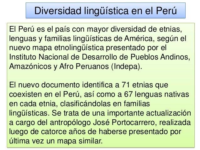 La representación de los diversos pueblos en términos de razas ha simplificado groseramente dicha diversidad, pues la vari...