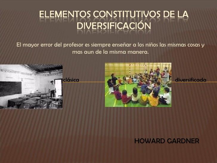 Diversificacionne Slide 2