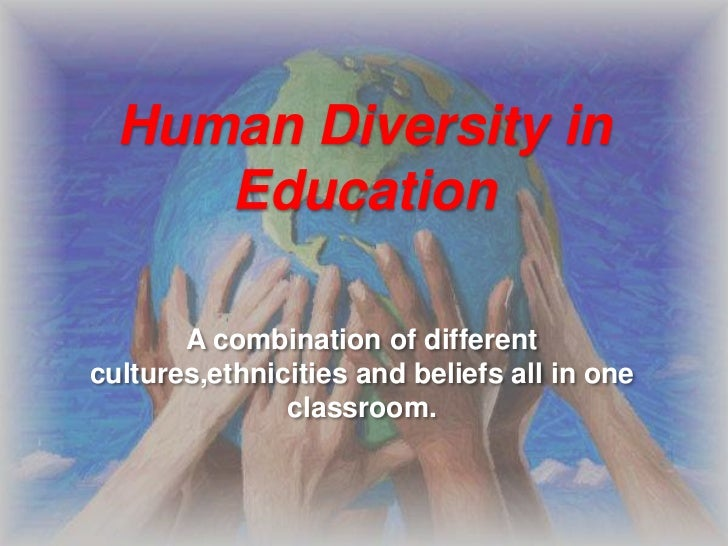 """a study on violence and ethnic diversity in the classroom Against """"diversity will classroom diversity author sara rimer notes that by the 1980s colleges had begun establishing diversity deans, ethnic studies."""