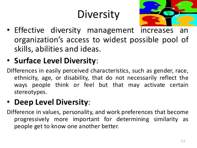 Our accelerated approach to diversity and inclusion