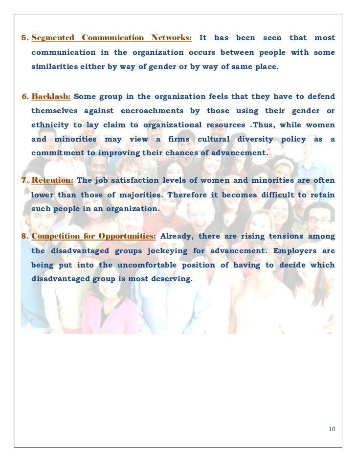 International Human Resources Essay