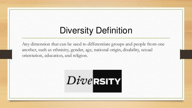 Media Framing and Stereotypes Defining Diversity & Inclusion