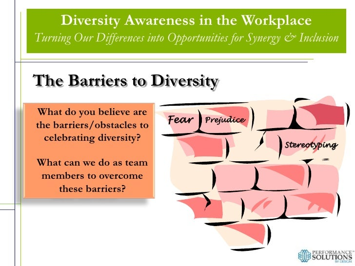 How to Improve Diversity Consciousness Within a Workplace