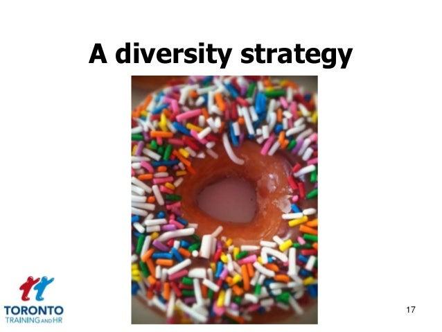 Sexual orientation diversity strategy