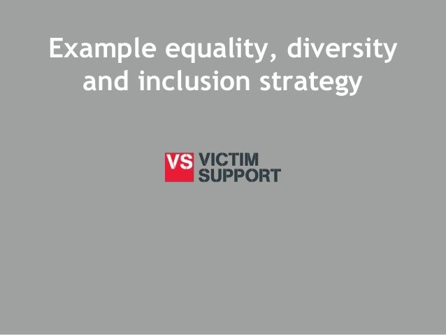 equality diversion and inclusion Equality, diversity and inclusion - the law society understands that racialized lawyers and paralegals face barriers at all stages of their careers.