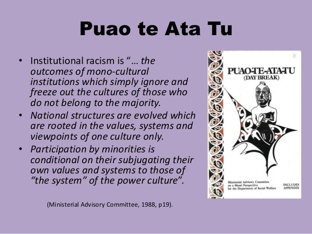 introduction to racism Basic causes, mainstream, institutions, government, anti racism groups, and even some hidden events in canada's past are a few of the possible instigations and solutions to racism to begin with, frustration is a very common cause of racism.