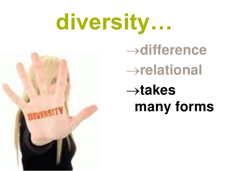 diluting diversity implications for intergroup Diversity management and cultural intelligence  diluting diversity implications for intergroup  understanding diversity management practices: implications.
