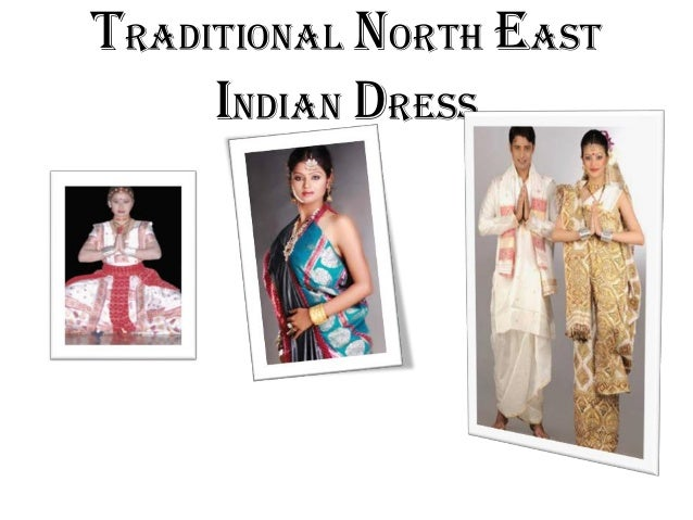 Traditional Assamese dress | ASSAM-my state,my culture ... |North East Indian Clothing