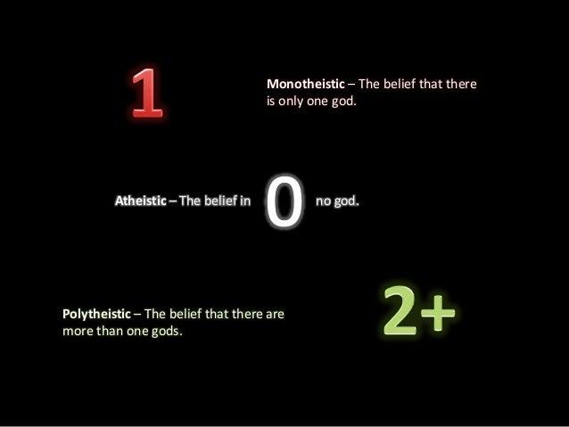 Diversity in religion Slide 3