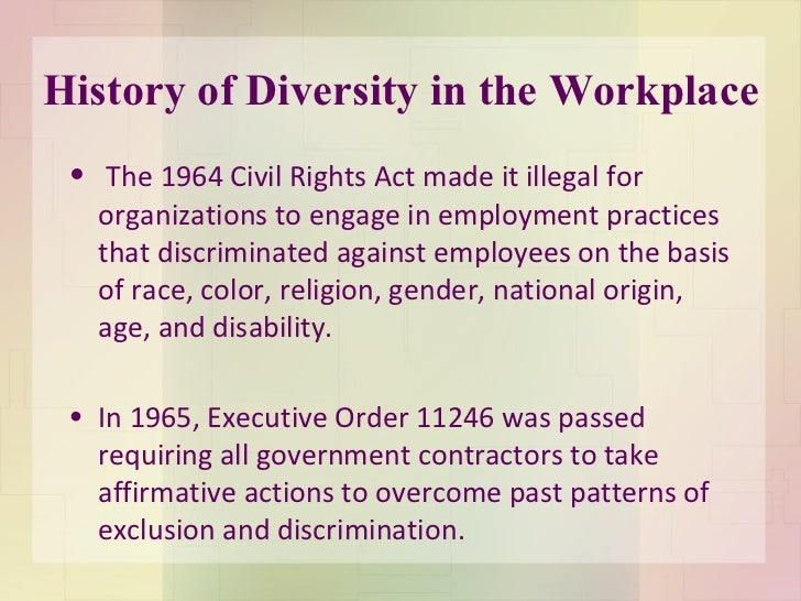 What is a Work History?