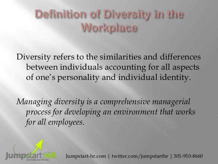 the benefits of diversity in the workplace in the us Wonolo powers the frontline workforce  three key points we like from diversity in the workplace: benefits,  the state of us workplace diversity in 14 statistics.