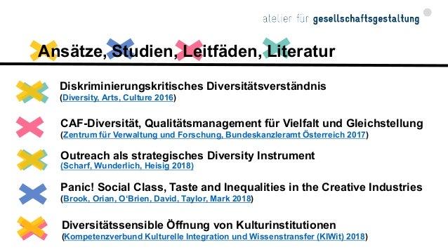 Diversität: Geschichte und Aktualität eines Konzepts (André Blum et al. (Hg.) 2015, Königshausen und Neumann) Vielfalt / D...