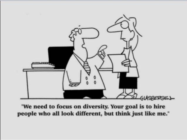Buying Power of Diversity