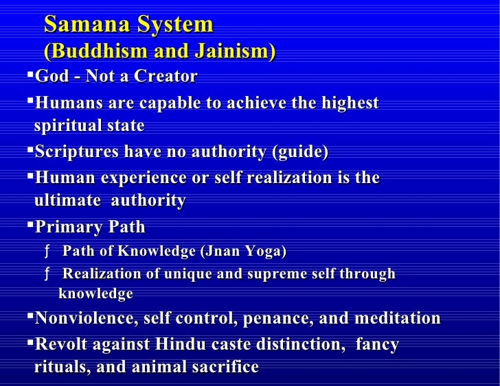 yoga in hinduism buddhism jainism and This period witnessed many texts of buddhism, hinduism and jainism discussing and systematically compiling yoga methods and practices of these.