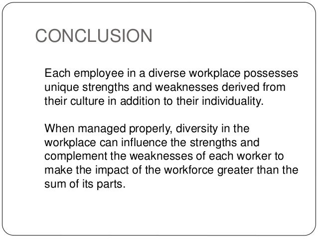 diversity in organizational behavior Culture refers to values, beliefs, and customs that exist in a society in the united states, the workforce is becoming increasingly multicultural, with close to 16.