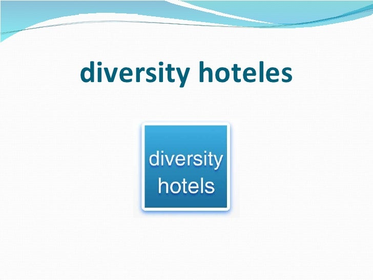 diversity hoteles