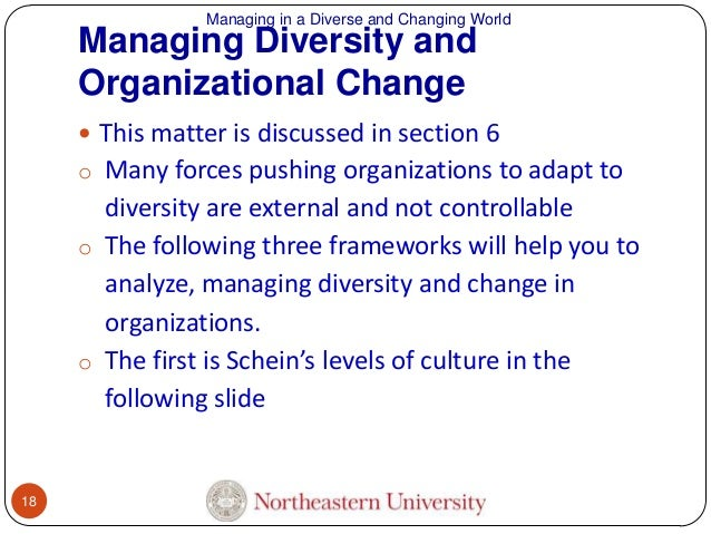 which of the following is not a primary force for change in organizations Total army analysis (taa) i force development process (overview)  change in doctrine, training, or leader development, tradoc begins action to meet the .