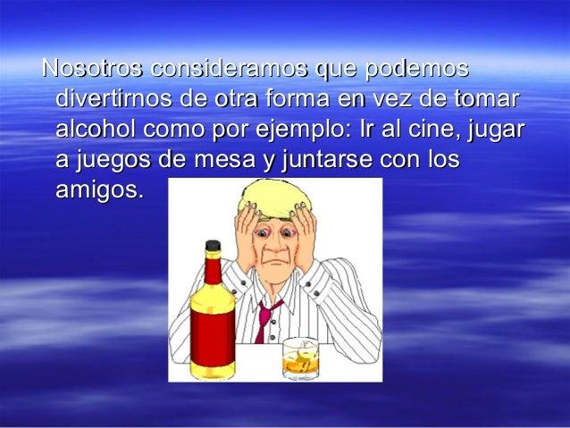 Divertirse sin alcohol - Un mes sin beber alcohol ...