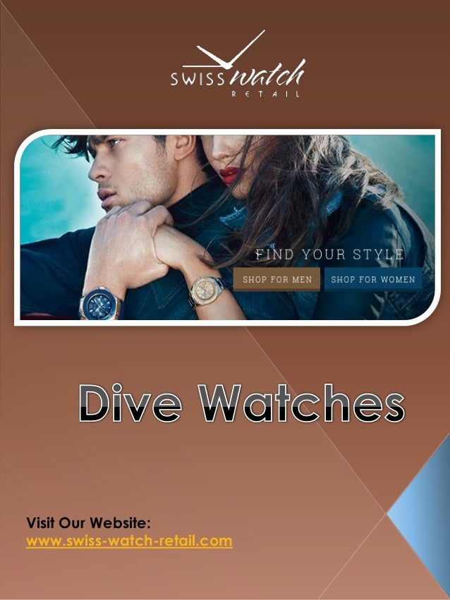 Visit Our Website: www.swiss-watch-retail.com