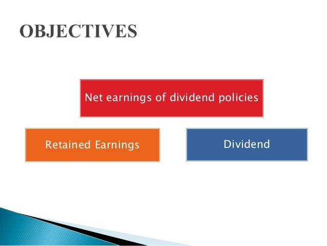 dividend policies Dividends and dividend policies are important for the owners of closely held and family businesses dividends can provide a source of liquidity and diversification for owners of private companies.